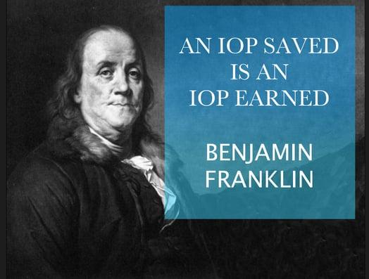 IOP_Saved_is_Earned